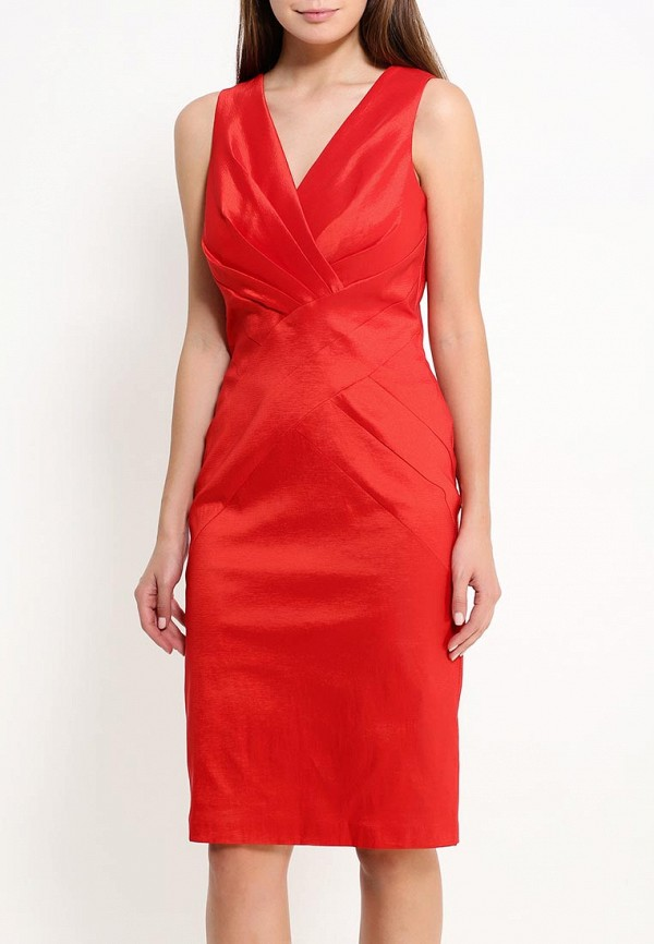 Платье-миди Apart 65286: изображение 8