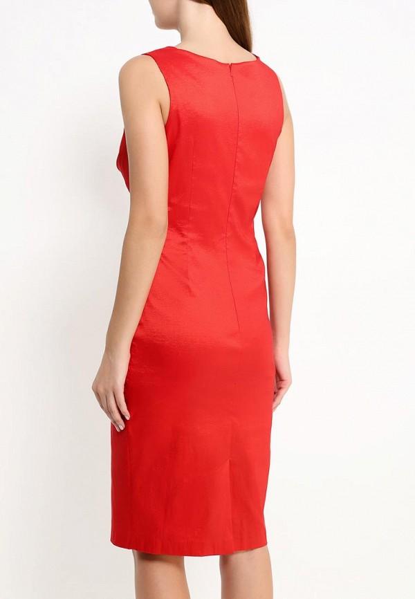 Платье-миди Apart 65286: изображение 9