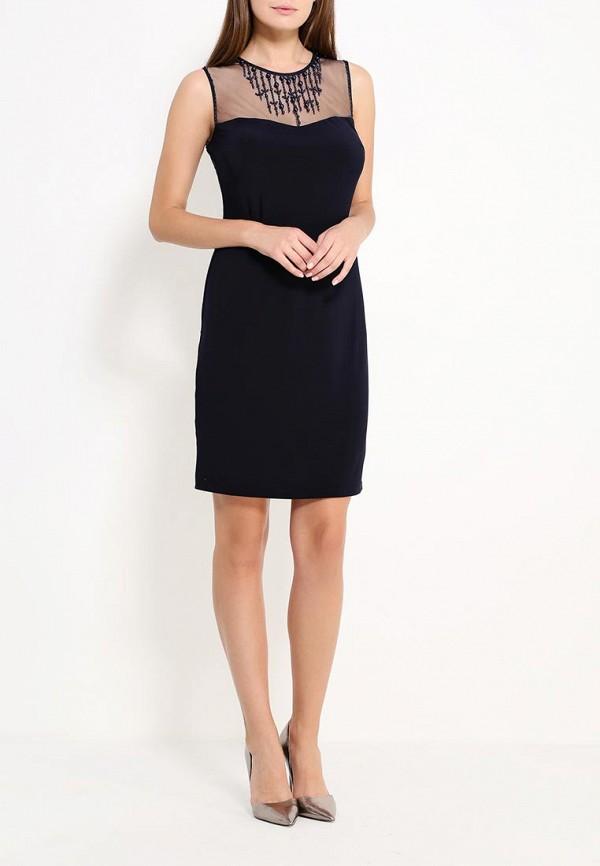 Вечернее / коктейльное платье Apart 65750: изображение 11