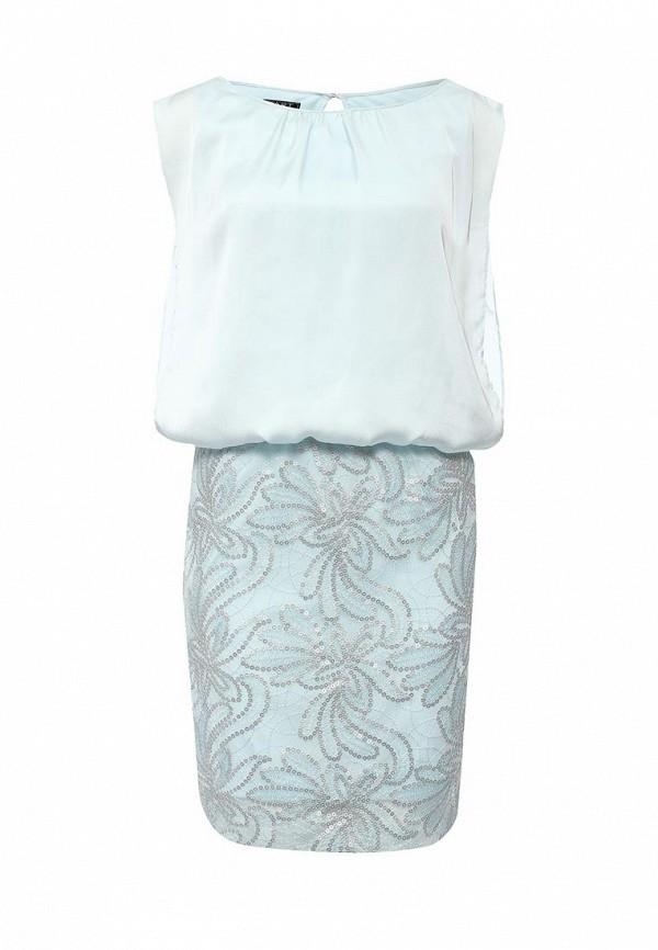 Повседневное платье Apart 67843: изображение 6