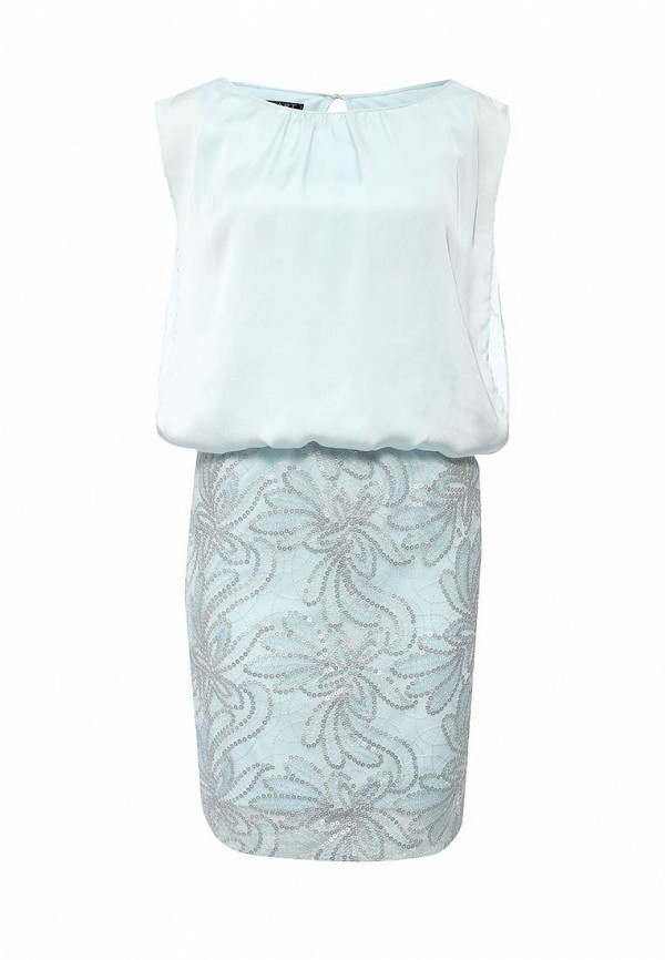 Повседневное платье Apart 67843: изображение 7