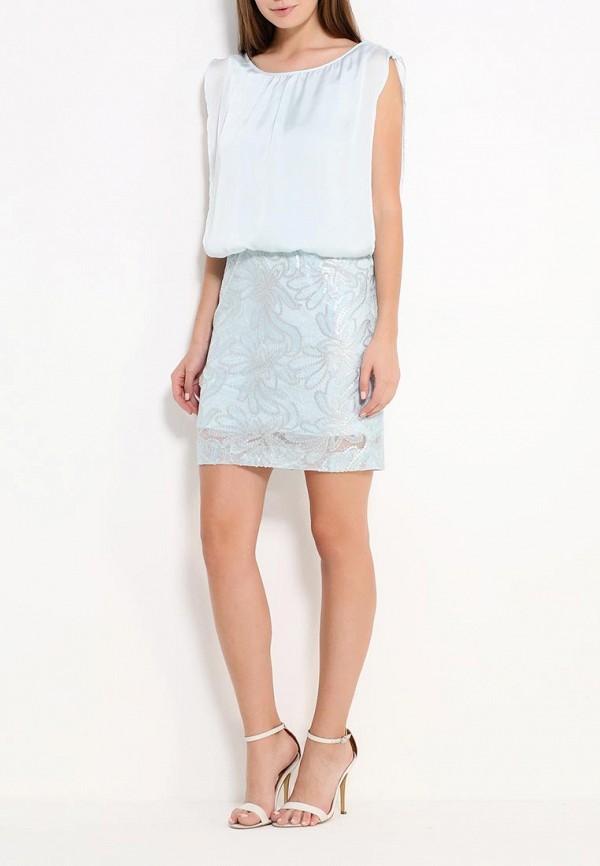Повседневное платье Apart 67843: изображение 8