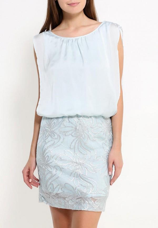 Повседневное платье Apart 67843: изображение 9