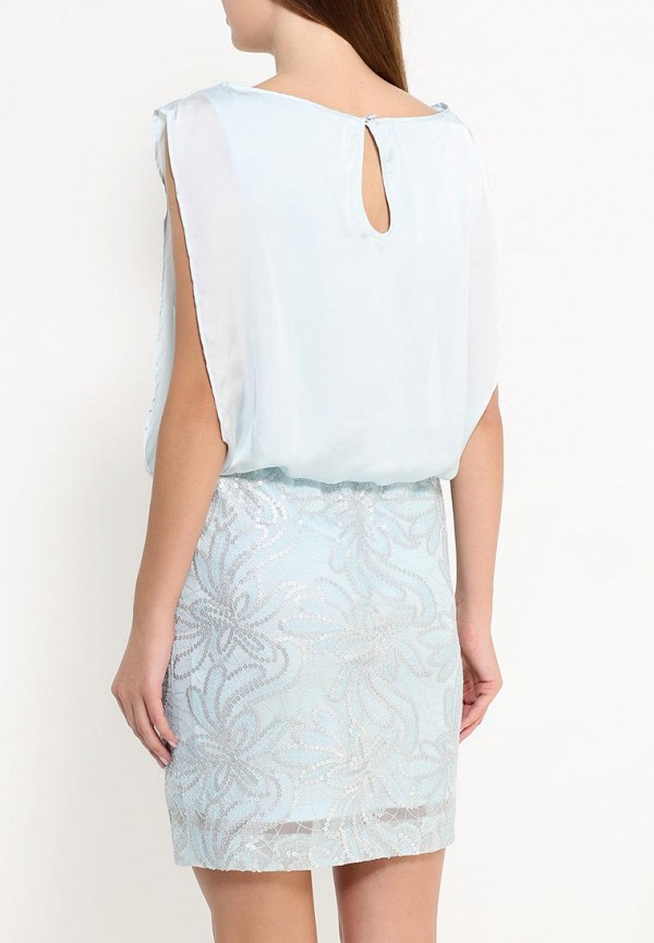 Повседневное платье Apart 67843: изображение 10