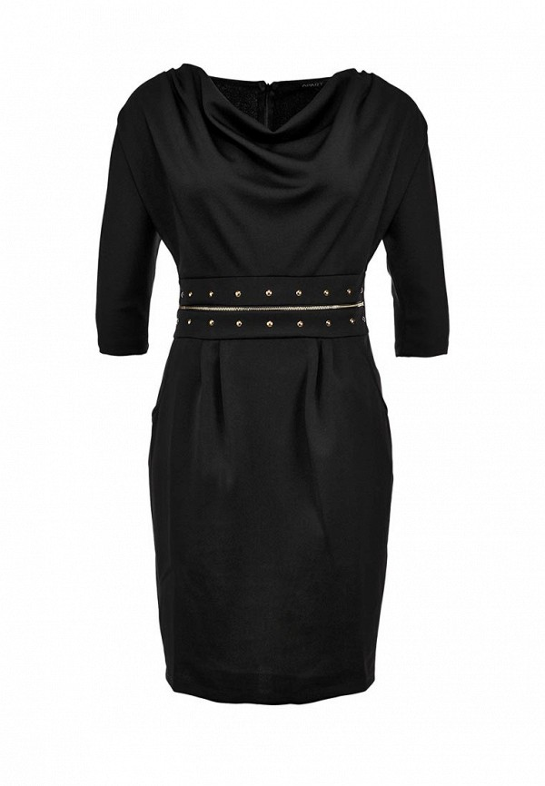 Повседневное платье Apart 61223: изображение 5