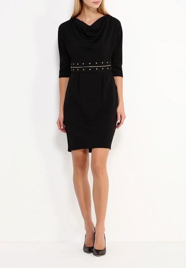 Повседневное платье Apart 61223: изображение 8
