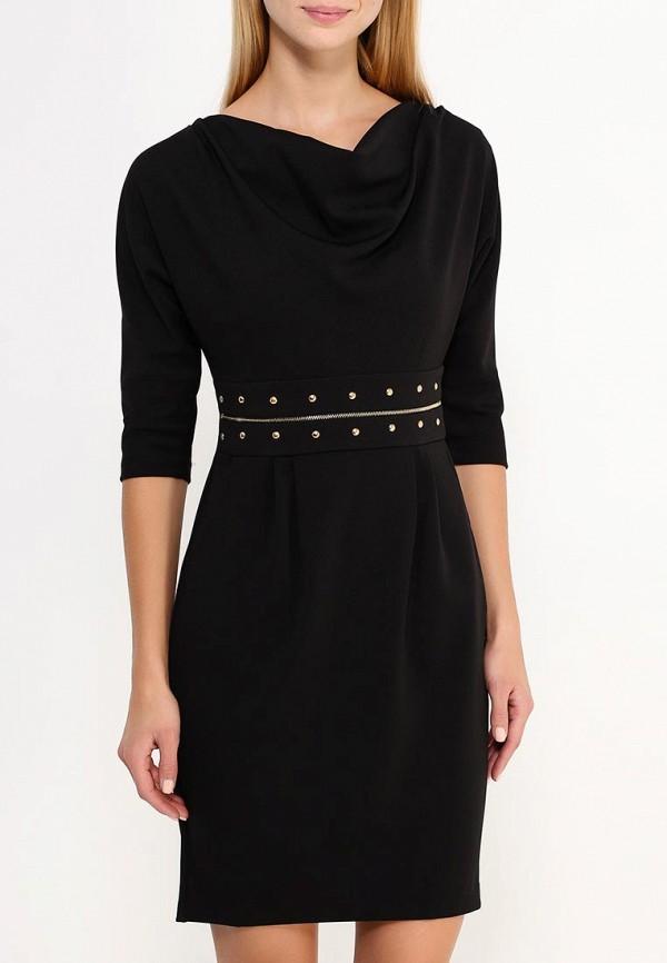 Повседневное платье Apart 61223: изображение 10