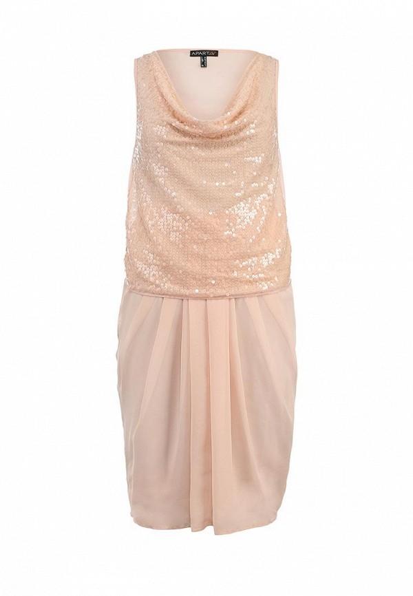 Вечернее / коктейльное платье Apart 59506: изображение 1