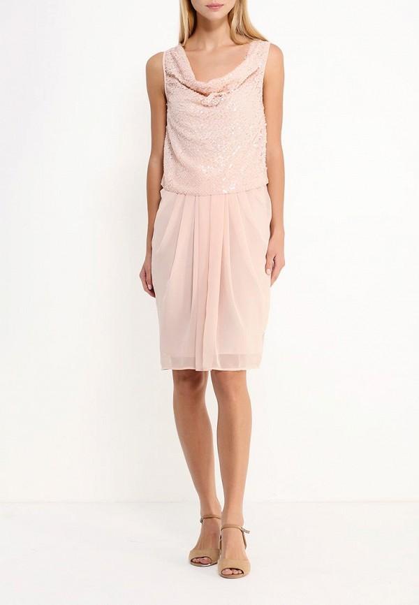 Вечернее / коктейльное платье Apart 59506: изображение 7