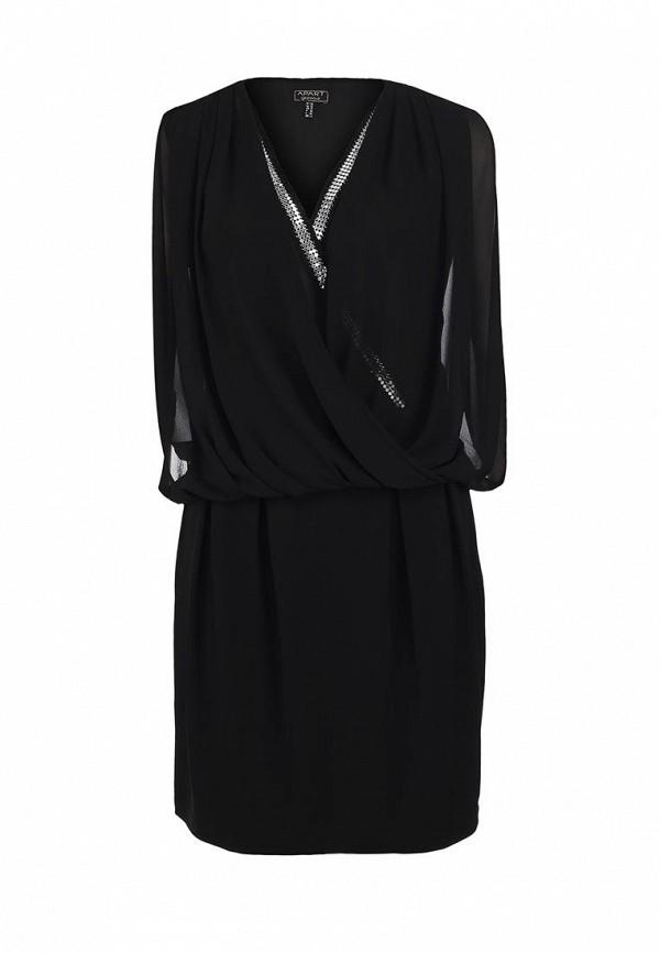 Вечернее / коктейльное платье Apart 30711: изображение 5