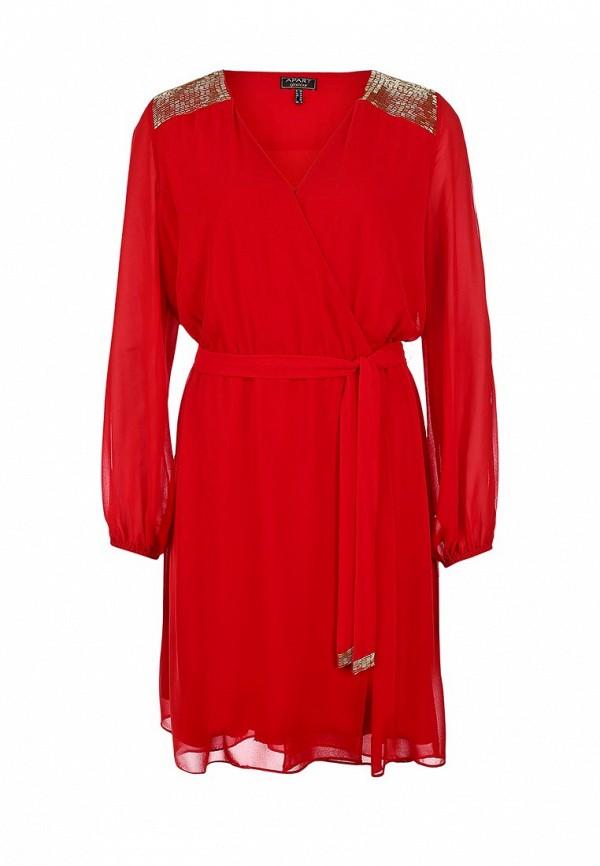 Вечернее / коктейльное платье Apart 23240: изображение 5