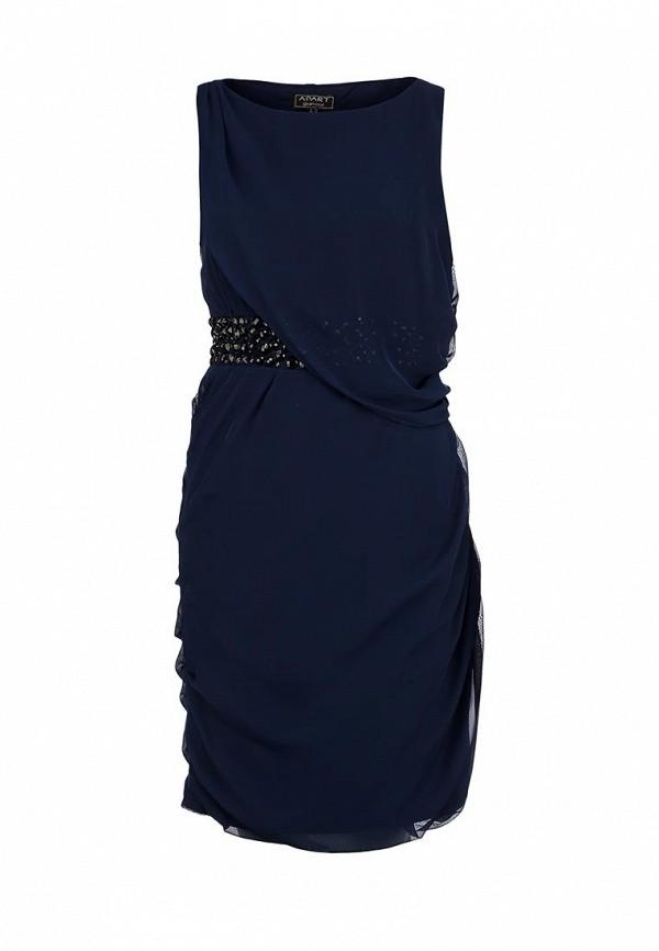 Вечернее / коктейльное платье Apart 50386: изображение 5