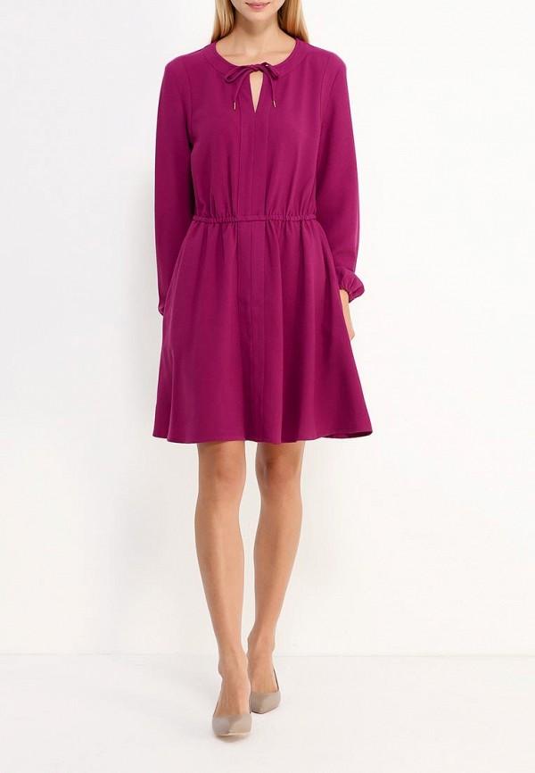 Платье-миди Apart 37057: изображение 7