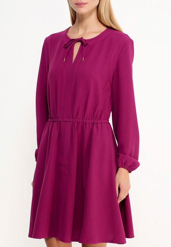 Платье-миди Apart 37057: изображение 10