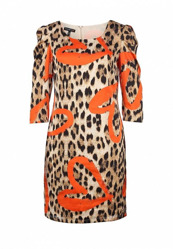 Платье Apart Apart AP002EWKA528