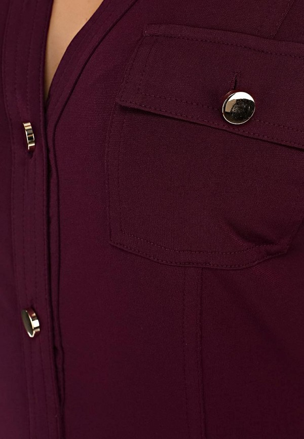 Платье-миди Apart 38466: изображение 5