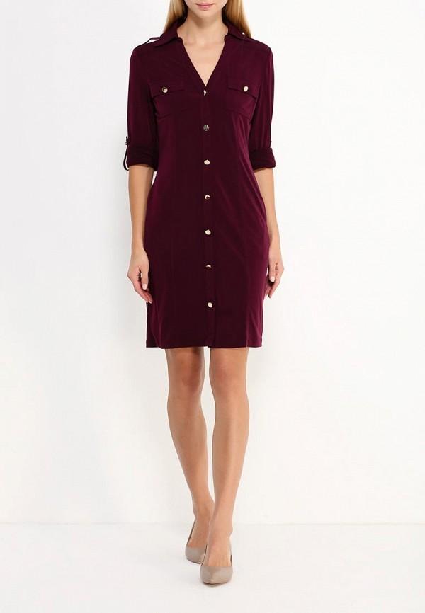 Платье-миди Apart 38466: изображение 7