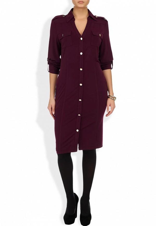 Платье-миди Apart 38466: изображение 8