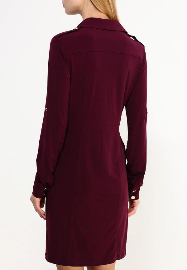 Платье-миди Apart 38466: изображение 11