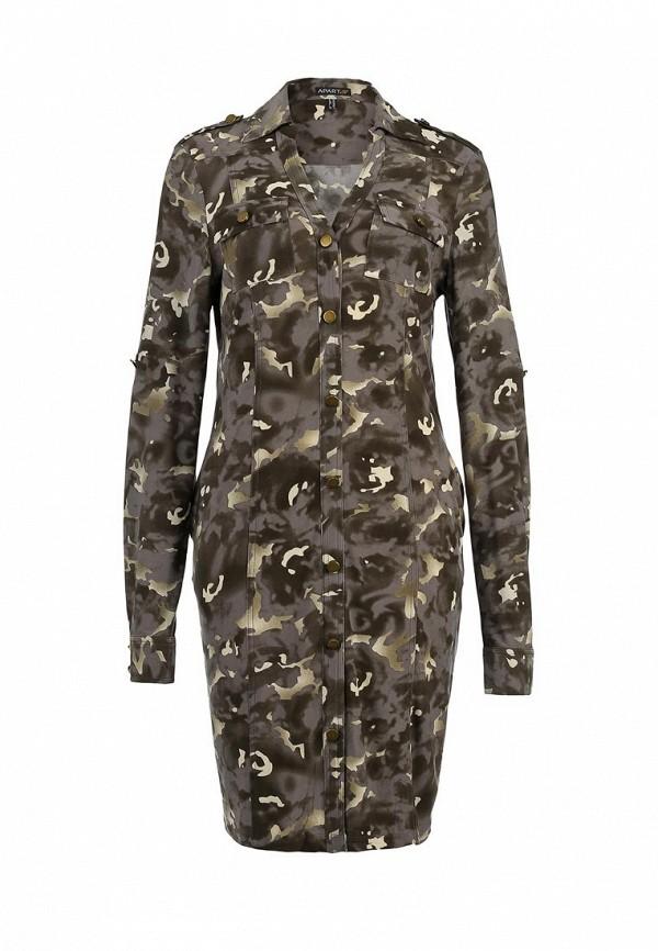 Повседневное платье Apart 43841: изображение 1