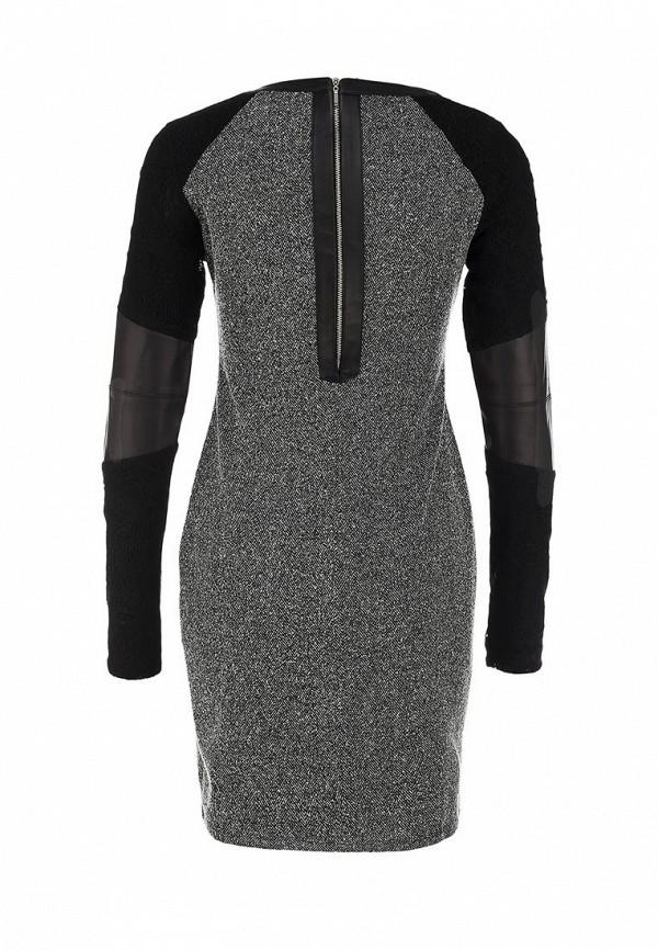 Платье-миди Apart 55096: изображение 2