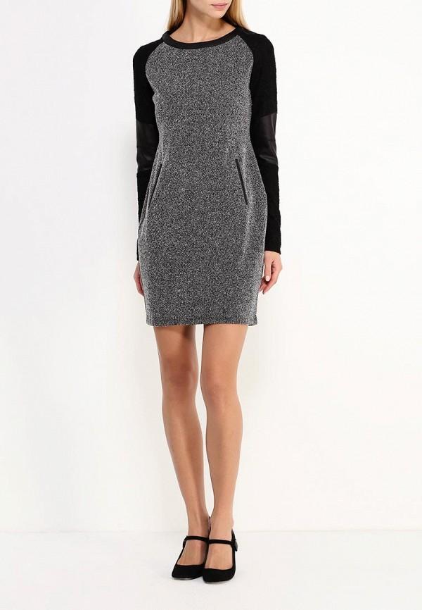 Платье-миди Apart 55096: изображение 4