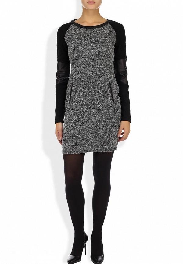 Платье-миди Apart 55096: изображение 5