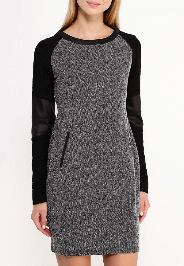 Платье-миди Apart 55096: изображение 6