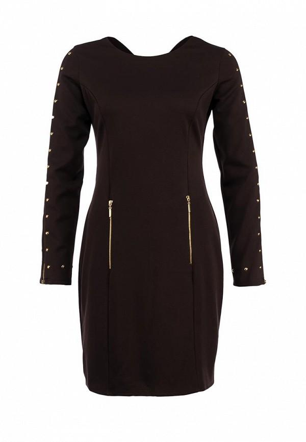 Повседневное платье Apart 44079: изображение 5