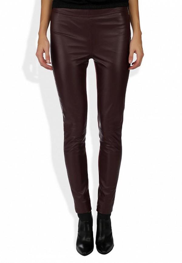 Женские зауженные брюки Apart 49318