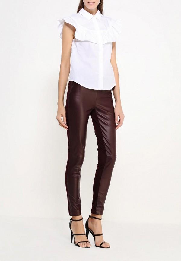 Женские зауженные брюки Apart 49318: изображение 4