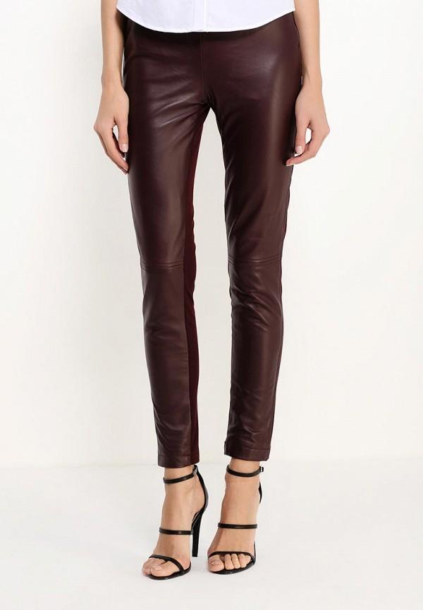 Женские зауженные брюки Apart 49318: изображение 6