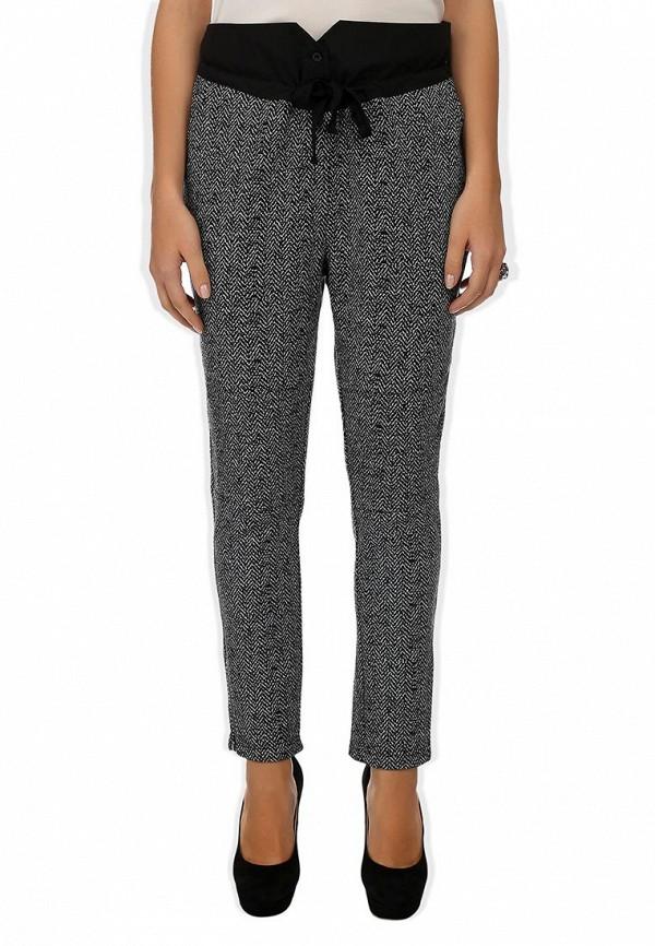 Женские зауженные брюки Apart 40826