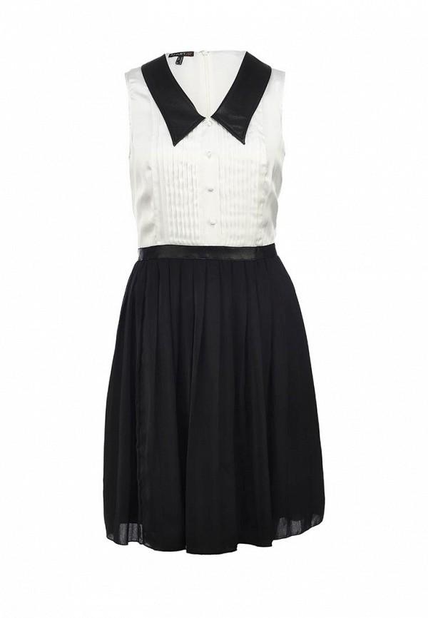 Платье-миди Apart 39268: изображение 5