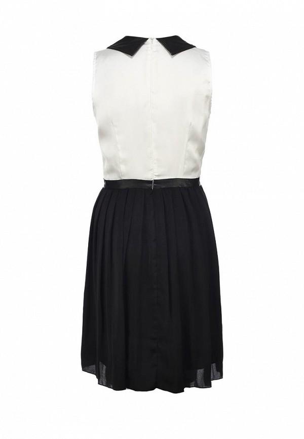 Повседневное платье Apart 39268: изображение 7