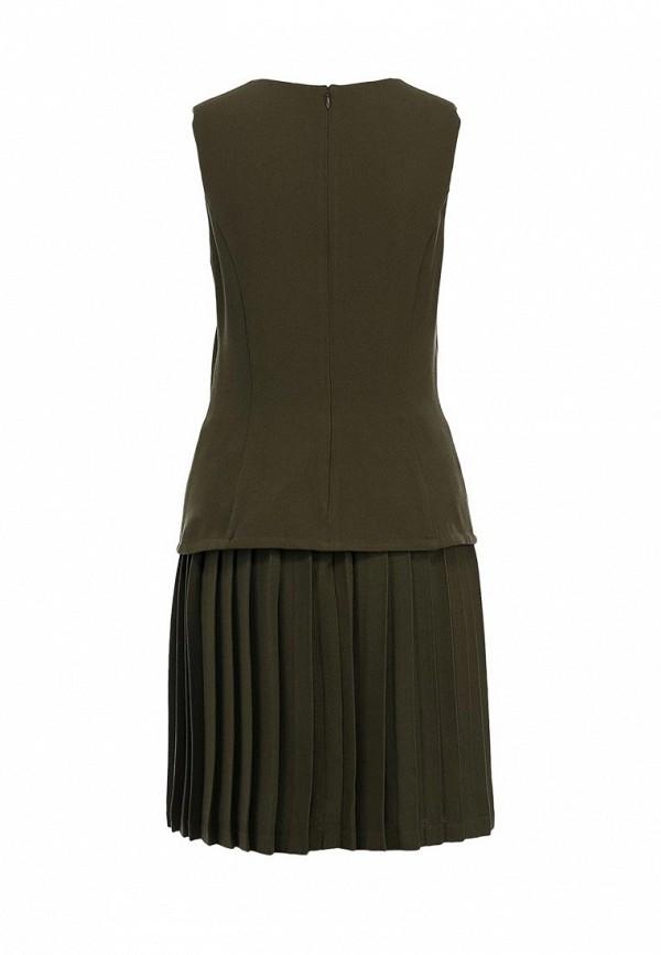 Платье-миди Apart 24916: изображение 3
