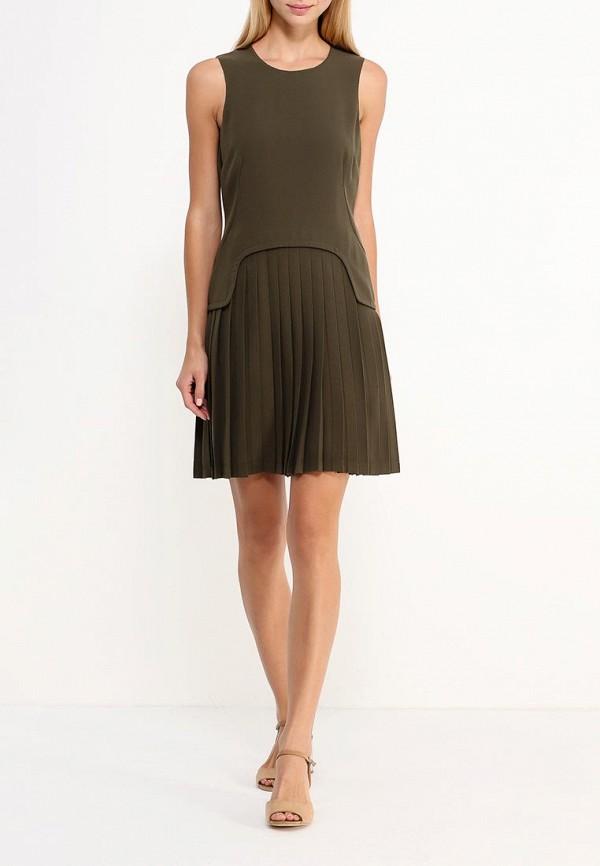 Платье-миди Apart 24916: изображение 7