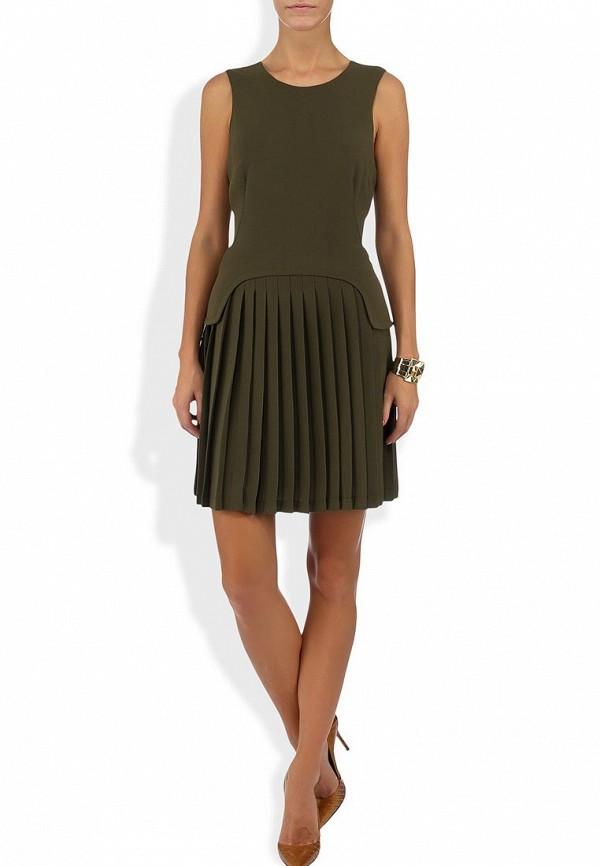 Платье-миди Apart 24916: изображение 8