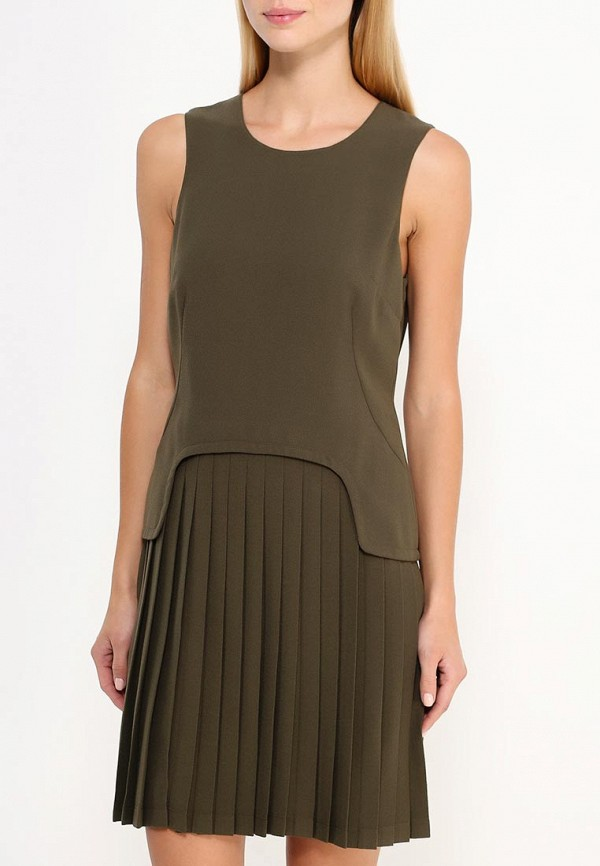 Платье-миди Apart 24916: изображение 10