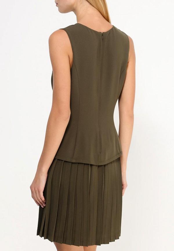 Платье-миди Apart 24916: изображение 11