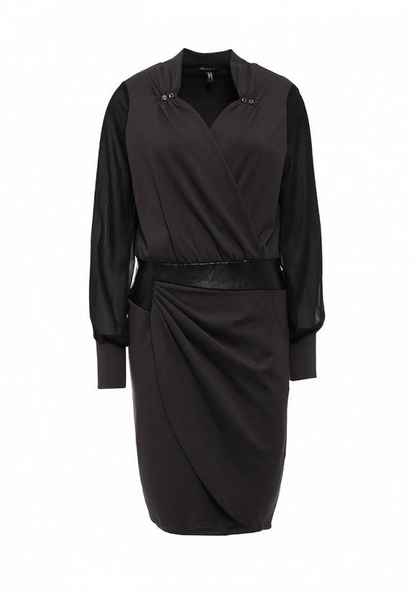 Повседневное платье Apart 24792: изображение 6