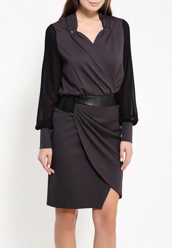 Повседневное платье Apart 24792: изображение 8