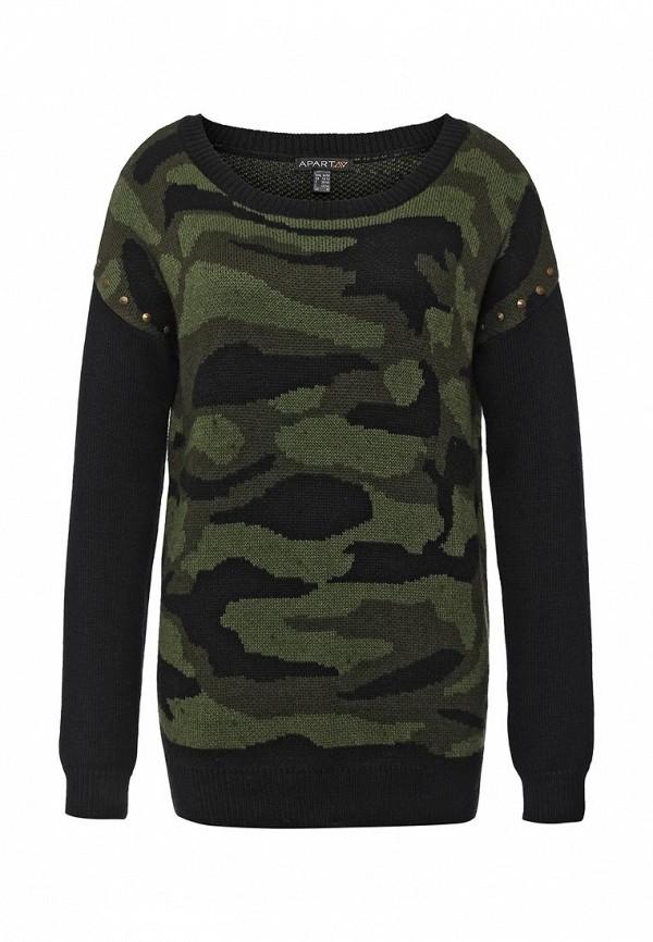Пуловер Apart 30789