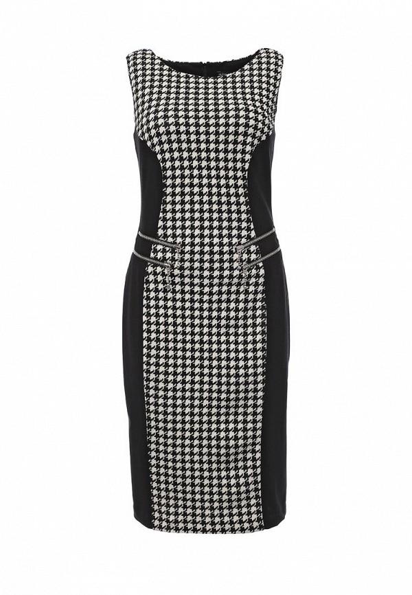 Платье-миди Apart 31965: изображение 1