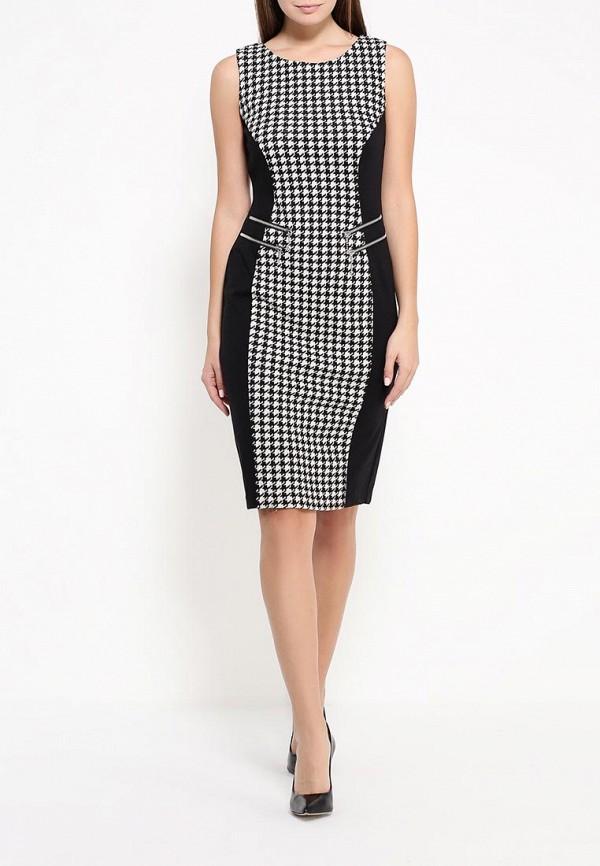 Платье-миди Apart 31965: изображение 2