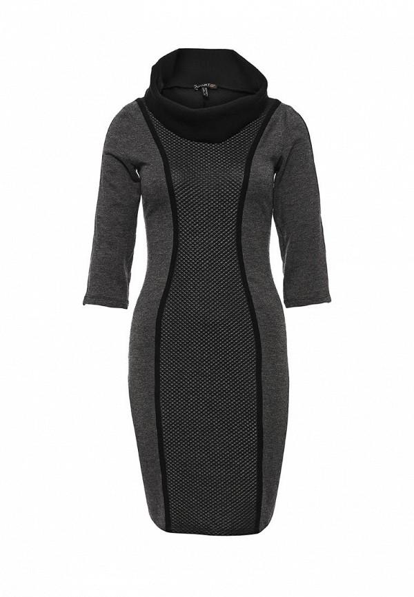 Вязаное платье Apart 34927: изображение 1