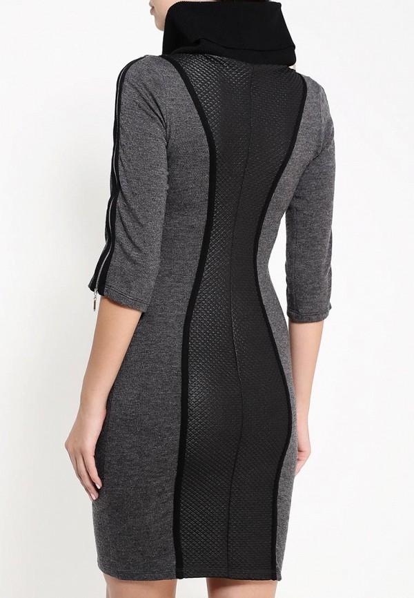 Вязаное платье Apart 34927: изображение 4