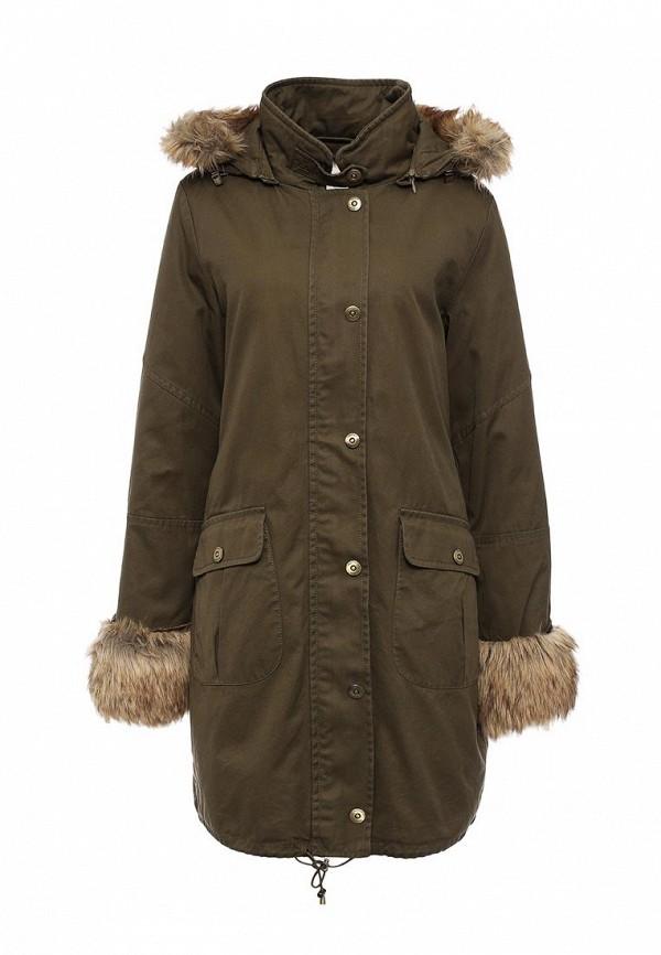 Утепленная куртка Apart 39796