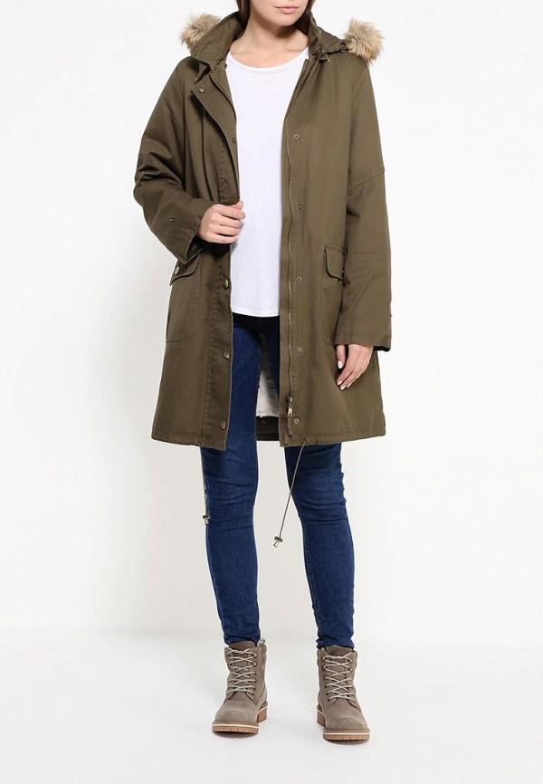 Утепленная куртка Apart 39796: изображение 2
