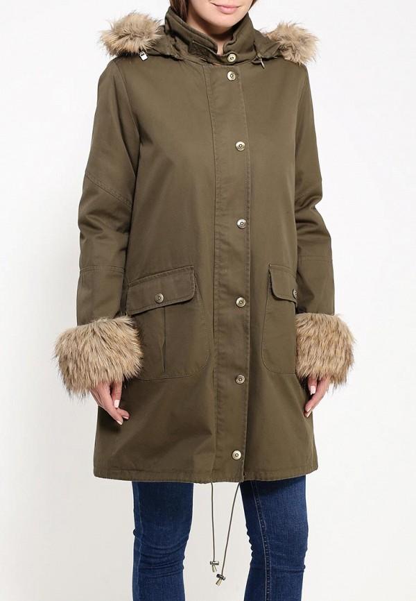 Утепленная куртка Apart 39796: изображение 3